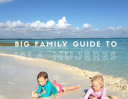 large family guide